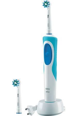 accessoire brosse a dent electrique oral b