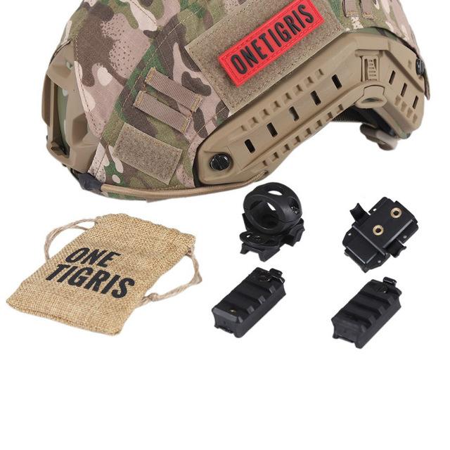 accessoire casque airsoft