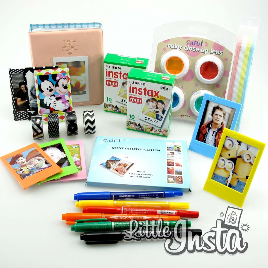 accessoire instax