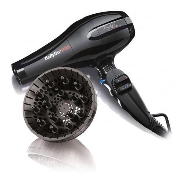 accessoire seche cheveux