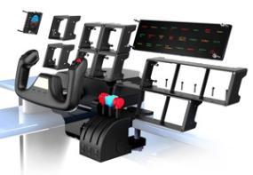 accessoire simulateur de vol