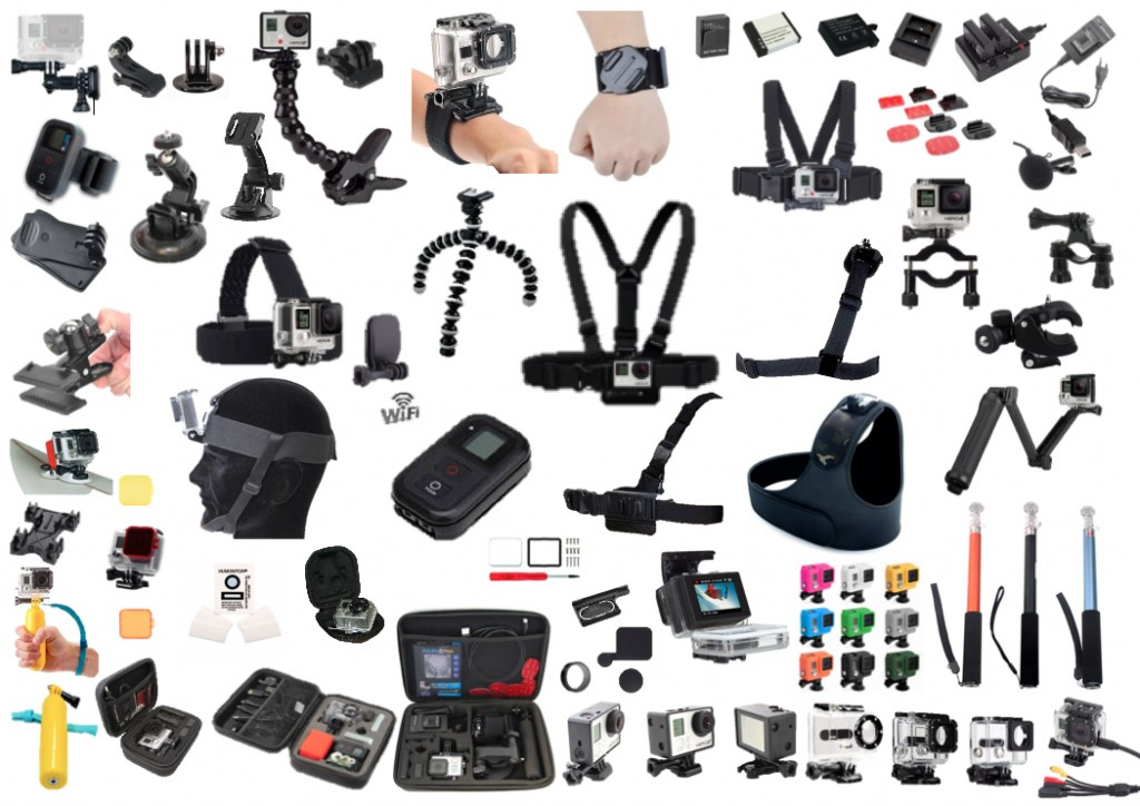 accessoires pnj