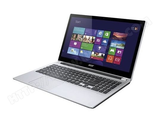 acer ordinateur portable tactile
