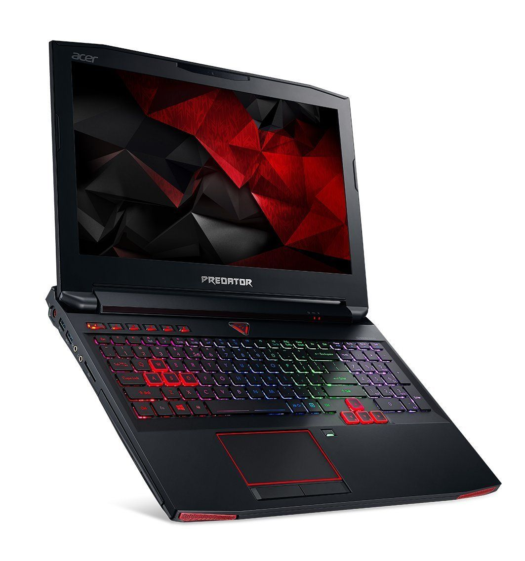 acer pc portable gamer