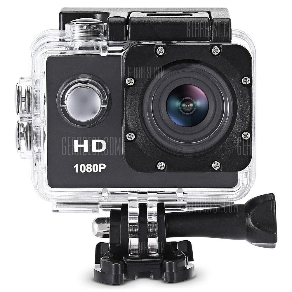 action caméra