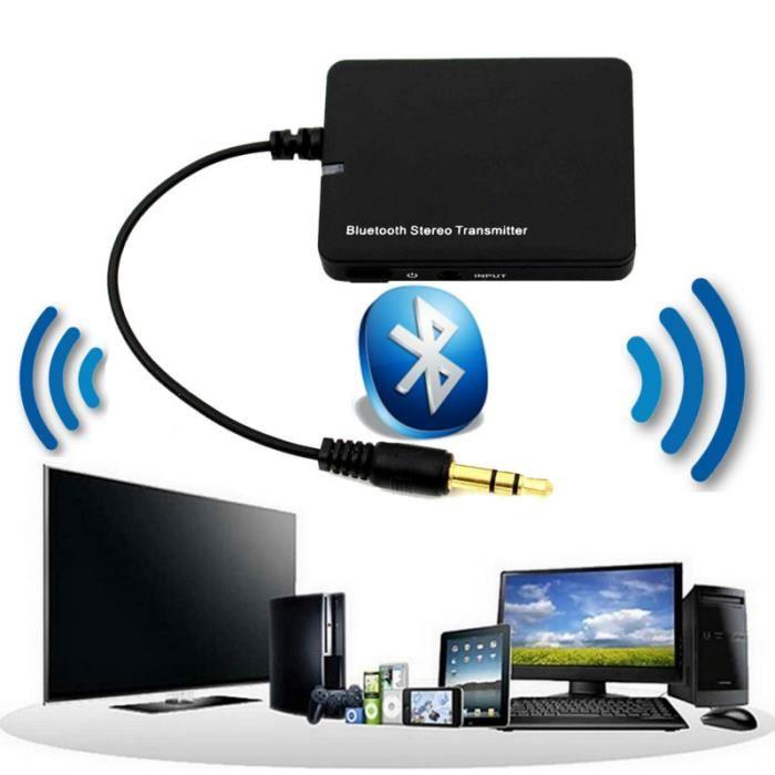 adaptateur bluetooth tv