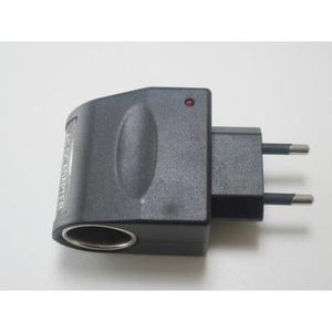 adaptateur convertisseur allume cigare vers secteur 220v