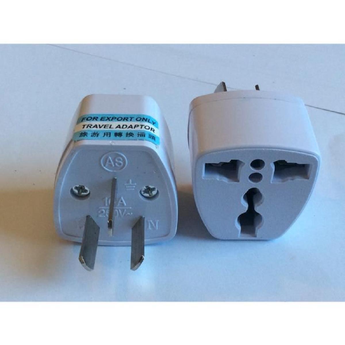 adaptateur electrique australie