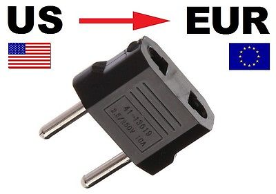 adaptateur prise américaine vers prise française