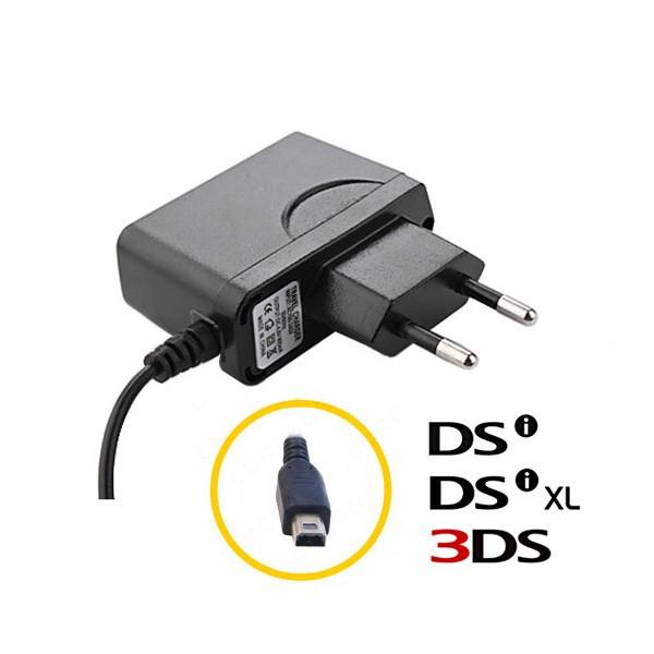 adaptateur secteur nintendo 3ds