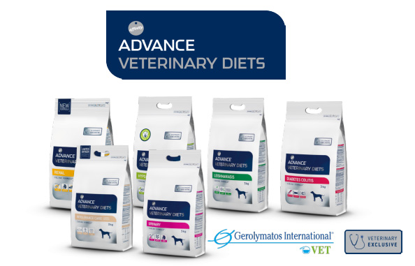 advance veterinary