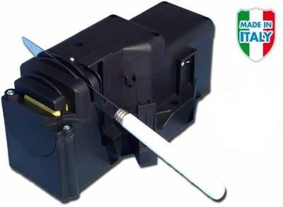 affuteur electrique