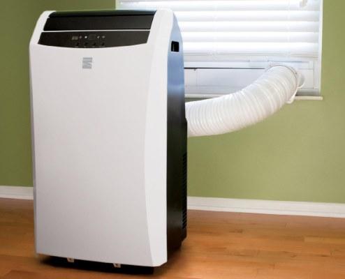 air conditioner portable sans evacuation