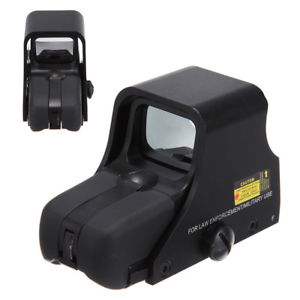 airsoft holographic sight