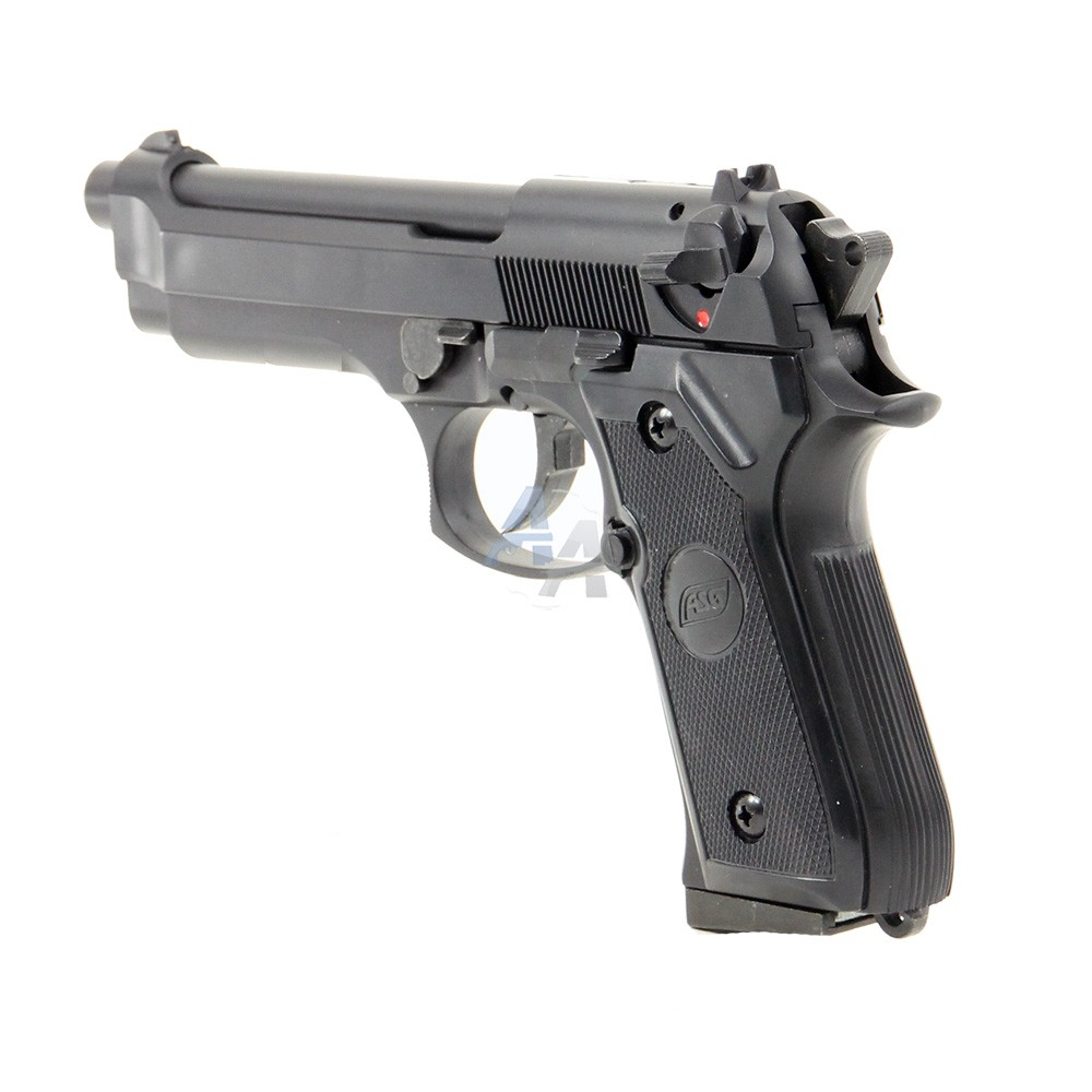 airsoft pistolet