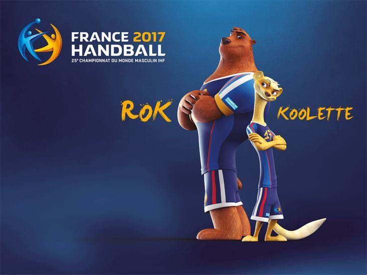 allez les bleus handball