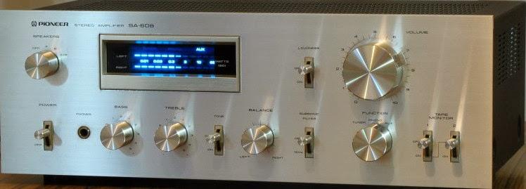 ampli pour vinyle
