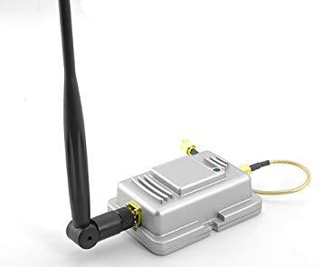 amplificateur de signal wifi