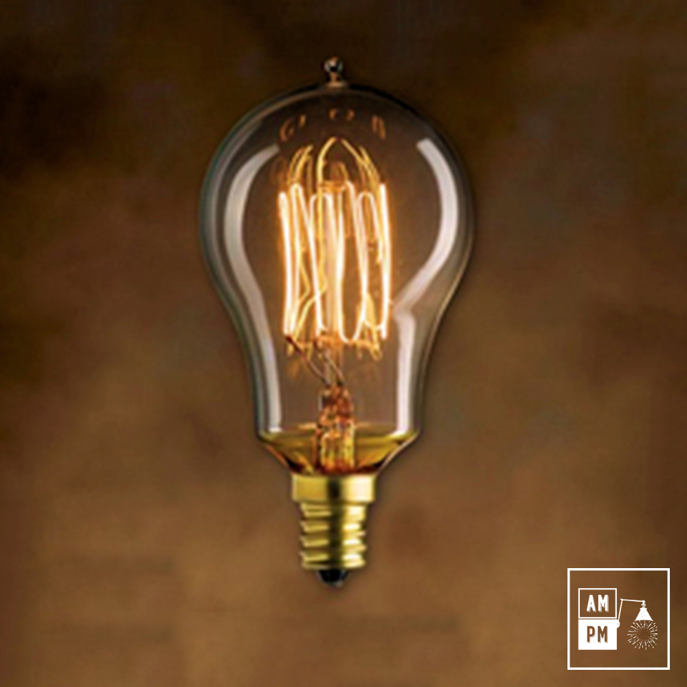 ampoule antique