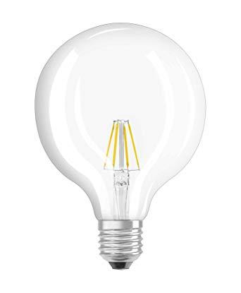 ampoule globe e27 60w