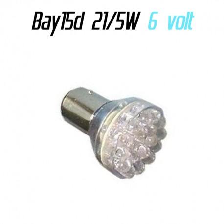 ampoule led 6v moto