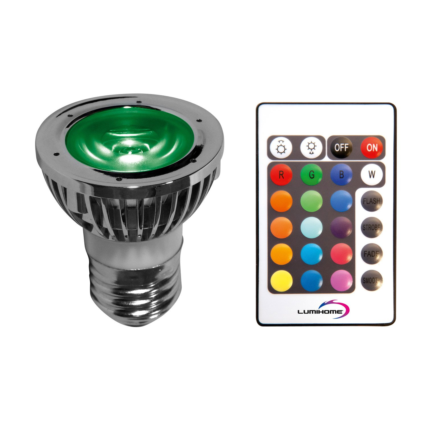 ampoule led couleur e14