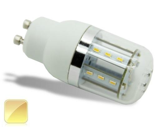ampoules led gu 10