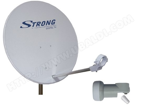 antenne strong