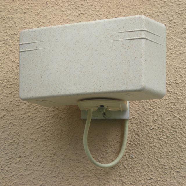 antenne tnt discrete