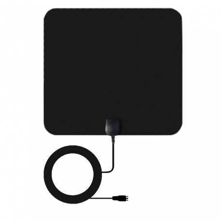 antenne tnt plate