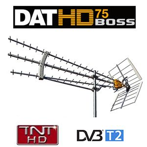antenne tnt reception difficile