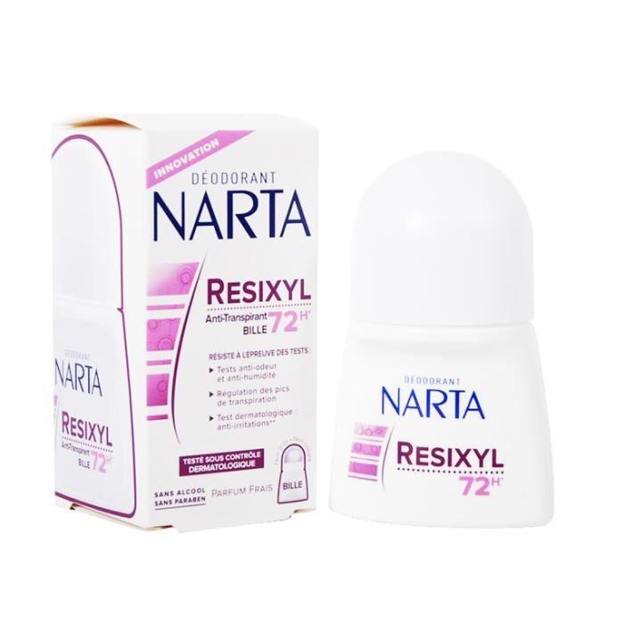 anti transpirant efficace
