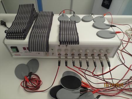 appareil electrostimulation professionnel