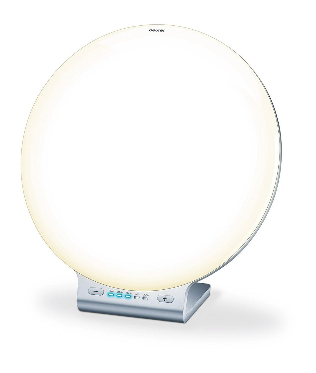 appareil luminothérapie