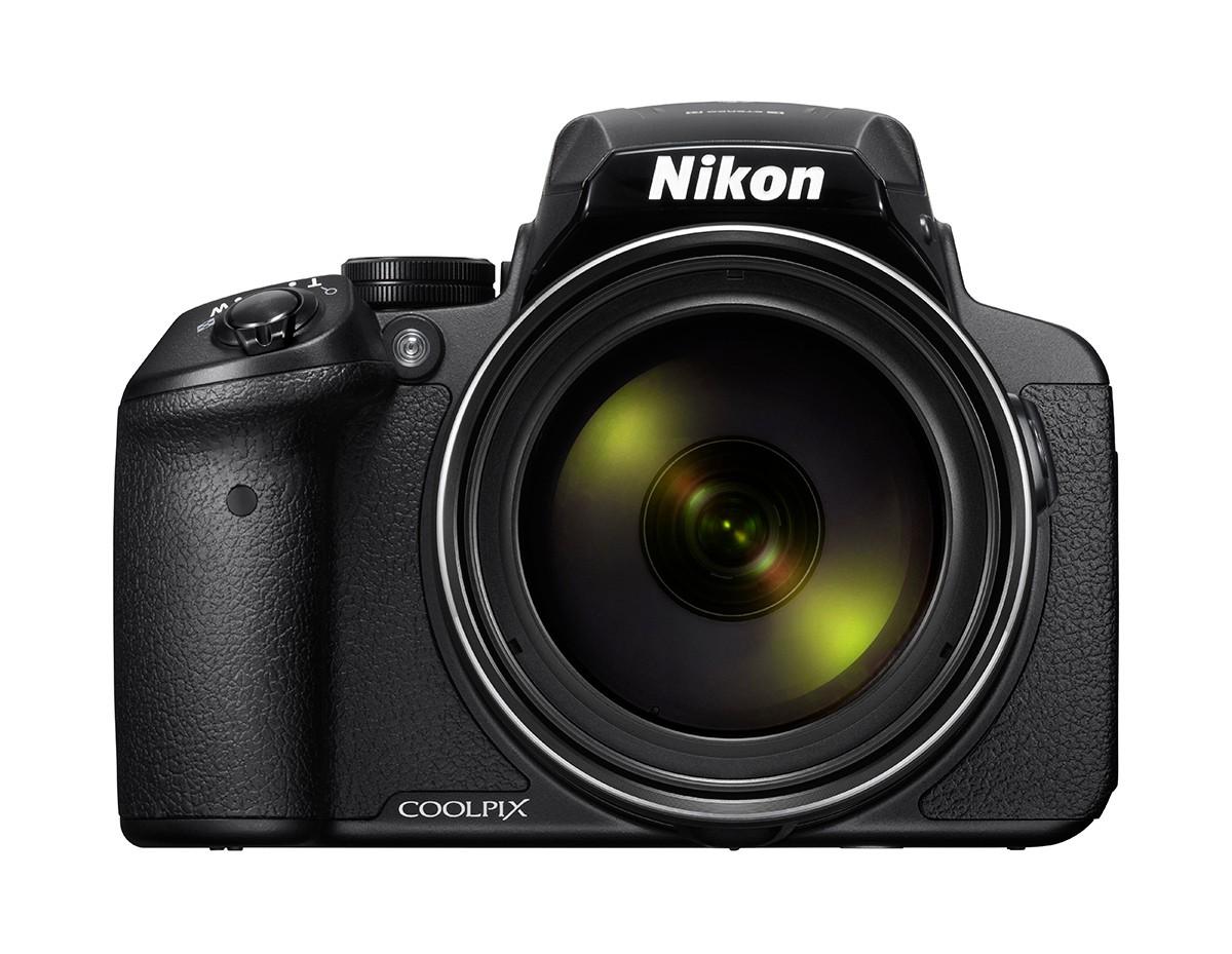 appareil photo bridge zoom puissant