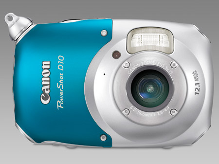 appareil photo etanche sous l eau