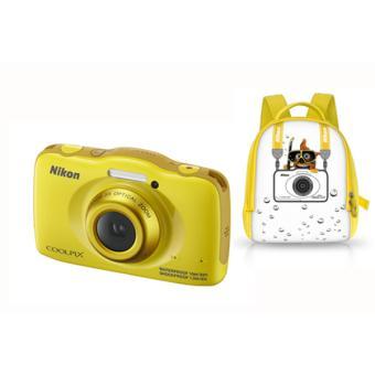 appareil photo nikon enfant