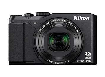 appareil photo numérique compact nikon