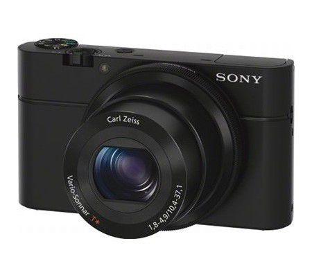 appareil photo numérique sony dsc rx100