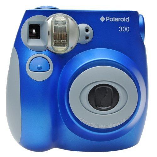 appareil photo polaroid 300