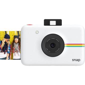 appareil photo polaroid numérique instantané