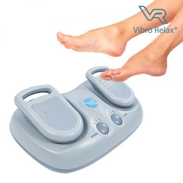 appareil pour les pieds