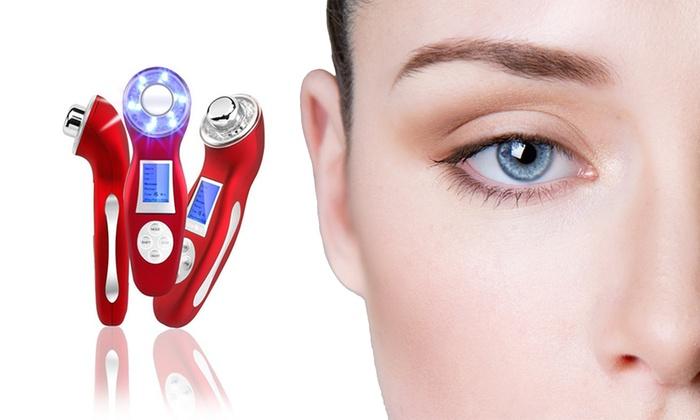 appareil rajeunissement visage