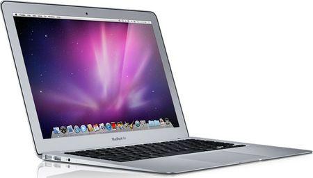 apple macbook air 13 pouces