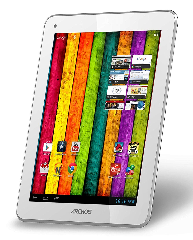 archos tablette 8 pouces