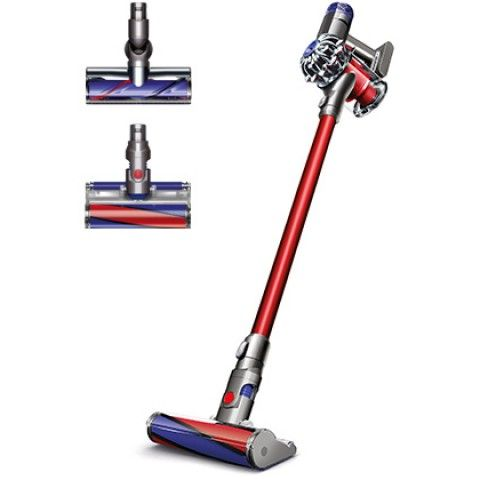 aspirateur dyson - v6 total clean