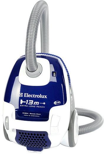 aspirateur electrolux 13m