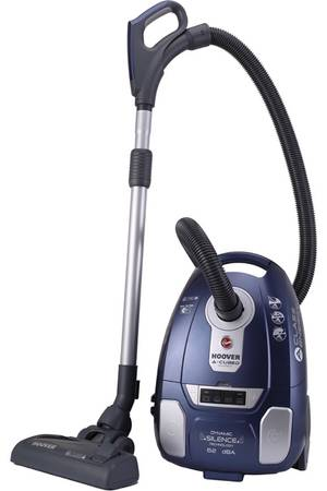 aspirateur hoover silencieux
