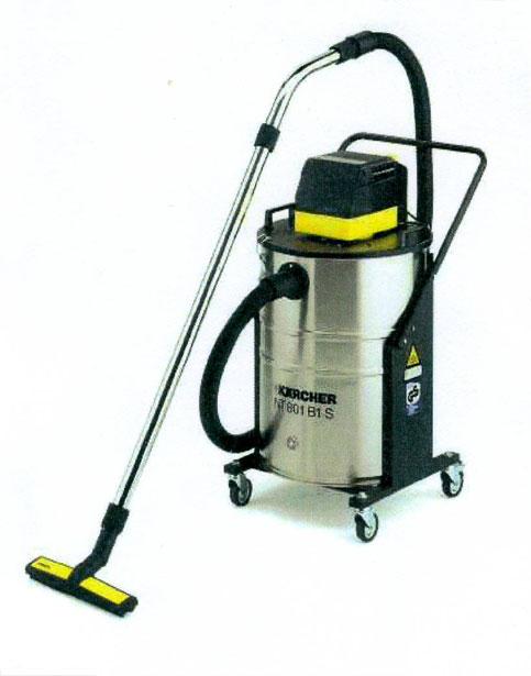 aspirateur laveur professionnel
