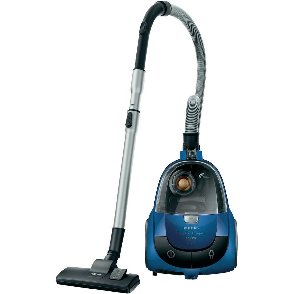 aspirateur philips power pro compact